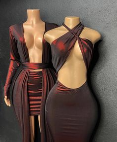 Boujee Outfits, Cute Swag Outfits, Classy Outfits, Stylish Outfits, Elegant Dresses, Pretty Dresses, Beautiful Dresses, Formal Evening Dresses, Modelos Fashion