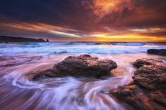 Solid As A Rock. by Darren J Bennett on 500px