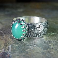 Hey, I found this really awesome Etsy listing at https://www.etsy.com/listing/107216897/gemstone-ring-in-sterling-silver-with