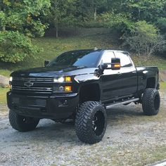 Dream cars lifted trucks offroad 22 Ideas for 2019 Custom Lifted Trucks, Chevy Pickup Trucks, Lifted Cars, Lifted Chevy Trucks, Gm Trucks, Cool Trucks, Pickup Camper, Chevy Diesel Trucks, Dually Trucks