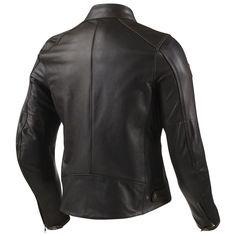 REV'IT! Flatbush Leather Jacket