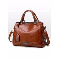 ZMQN Women Handbags For 2018 Shoulder Bags Female Cheap Leather Handbags Women Famous Brands Rivet Crossbody Bags Kabelka