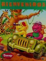 Encontrá todo para tu fiesta con tu personaje preferido en http://www.PartyTimeStore.com.ar  #Barney