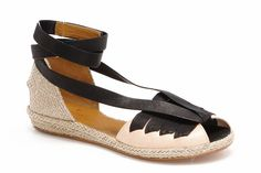 Comfy-chic sandals from Coclico