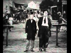 At The Ball is the little known of the song sung during this timeless routine from Laurel & Hardy. Song performed by The Avalon Boys, Lyrics: Commence a danc...