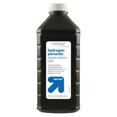 Up & Up Hydrogen Peroxide