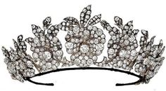The Duchess of Norfolk tiara