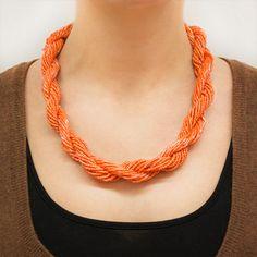 Beaded Necklace, Necklaces, Fun, Jewelry, Fashion, Beaded Collar, Moda, Jewlery, Bijoux