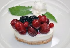 Monument - Cheese cake http://www.donesi.com/beograd/monument-dostava-920.php