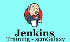 Learn continuous Integration and delivery with Jenkins - Training. Here you can find the information about Jenkins course and its objectives, agenda, prerequisites and features of the training which is provided by scmGalaxy. #Jenkins #training #courses #classes #sessions #continuous #integration #delivery #expert #trainer #instructor #agile