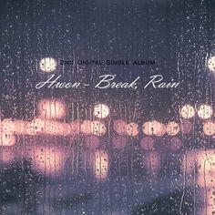 Hwons - Break, Rain (이별 후 비) (Feat. Jo Min Uk)