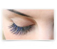 Don't forget Parkside Spa offers Butterfly lash extensions