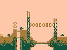 pixel output — Underbaseby Mrmo Tarius