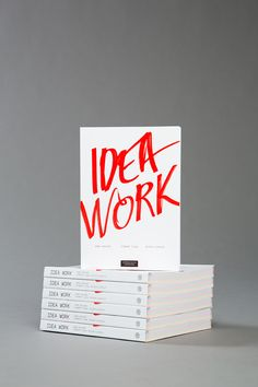 Idea Work on Behance