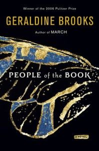 Geraldine Brooks' 'People of the Book' Brooks has created a fictional history that moves to Sarajevo in 1940, then back to late-19th-century Vienna, 15th-century Venice, Catalonia during the Spanish Inquisition and finally Seville in 1480, to reveal the Sarajevo Haggadah's illuminations.