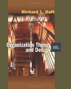 69 best professional and technical images on pinterest bestseller organization theory and design fandeluxe Gallery