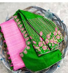 Blouse Designs High Neck, Cutwork Blouse Designs, Wedding Saree Blouse Designs, Hand Work Blouse Design, Half Saree Designs, Simple Blouse Designs, Stylish Blouse Design, Choli Designs, Maggam Work Designs