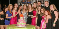 There is no more magical event for a teenager than a sweet 16 party, and you want yours to go without a hitch. So, what goes into planning a sweet 16? Venues on Long Island, invitations, music, guests, and the list goes on. But don't worry, we've got you covered: http://www.thesandsatlanticbeach.com/blog/planning-a-sweet-16-venues-on-long-island/