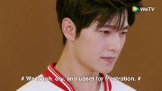 #yangyang #kingsavatar Yang Yang, Avatar, Crying