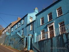 Marlborough House, House Ireland, Cork City, County Cork, Top Artists, St Patrick, Irish, Nostalgia, Faces