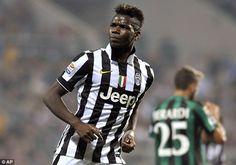 Welcome to Sportvantgarde's.Blog. : Pogba takes Juventus' No.10 shirt