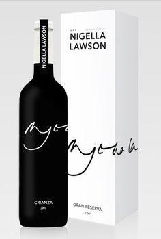 luxury wine packaging design - Google Search
