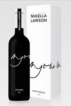 luxury wine packaging design - Google Search