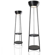 Diesel by Foscarini - Heavy Metal Floor Lamp
