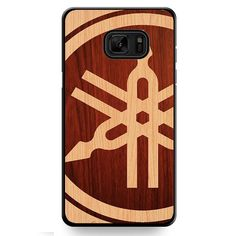 Yamaha Wood TATUM-12112 Samsung Phonecase Cover For Samsung Galaxy Note 7