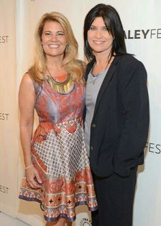 Lisa Welchel and Nancy McKeon of the TV series The Facts of Life. 80s Actresses, Classic Actresses, Nancy Mckeon Now, Facts Of Life Cast, Lisa Whelchel, Female Cop, Beautiful Smile, Beautiful Women, Shirley Jones