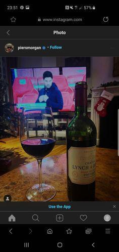 Piers Morgan, Wine, Drinks, Bottle, Drinking, Beverages, Flask, Drink, Jars