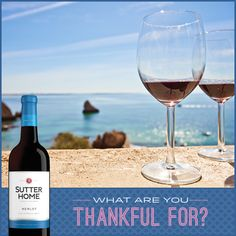 What are you #ThankfulThursday for?