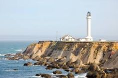 Image result for rainbow lighthouse