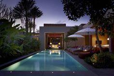 W Bali Villas and Spa