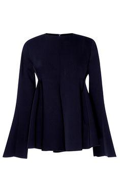Lottie Top by Ellery for Preorder on Moda Operandi