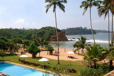 Mandara Boutique Resort, Weligama, Sri Lanka