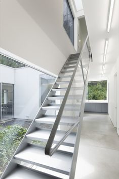 Gallery - Princeton House / LEVENBETTS - 12
