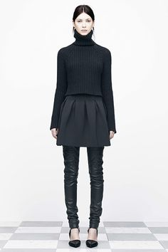 T by Alexander Wang »  Fall 2012 RTW »
