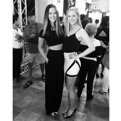 New Michelle Wie Instagram | Michelle Wie @themichellewie: Yay for tall friendsies
