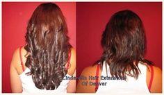 Cinderella Hair Extensions Of Denver - Picture Galleries - Denver, CO