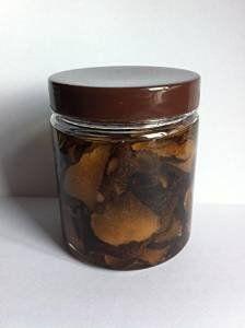 Lamelles de truffes fraîches à l'huile d'olive pure, Himalaya truffes Grade A 290 grammes Himalayas Mushroom & Truffles http://www.amazon.fr/dp/B010634MT0/ref=cm_sw_r_pi_dp_tQw4vb008H1KX