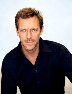 Hugh Laurie   love HOUSE
