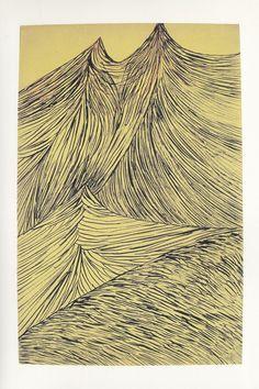 Drawing Minimal Blog: Louise Bourgeois