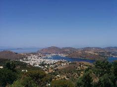 Η Βίλλυ Μανωλιά ανακαλύπτει την Πάτμο μέσα απο τα μάτια του Patmos Revelation, ένος μοναδικού αγώνα και σας αποκαλύπτει τις ομορφότερες πτυχές του νησιού!