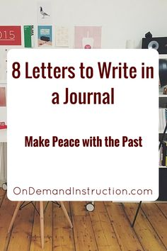 Journal Writing—The Letters You've Never Written One thing we know for certain is that journal writing has the capacity to bring improvements in mental and emotional health to those who partake in it. When we write in a journal, we partake in an…