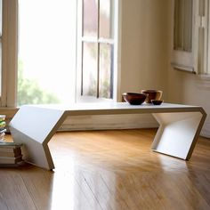 Arktura Pac Coffee Table - $1395