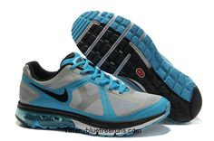 finest selection 181eb 6db41 Mens Nike Air Max Excellerate Trainers Blue White For Sale