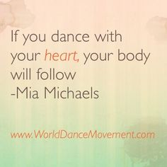 dance quote by Le_Styliste