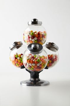 Argentinean Candy Jar