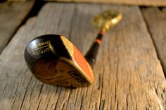 Vintage Golf Club Bottle Opener  - Perfect Men's Christmas Gift